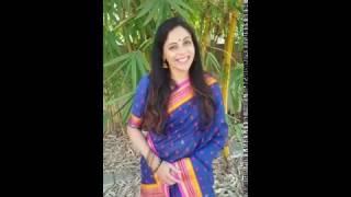Download Kavitecha Paan Launch invitation by Sharvari Jamenis Video