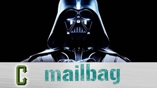 Download Is Darth Vader The Main Draw For Star Wars: Rogue One? - Collider Mail Bag Video