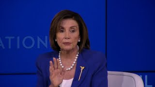 Download Pelosi: 'I feel really sorry' for Trump Video