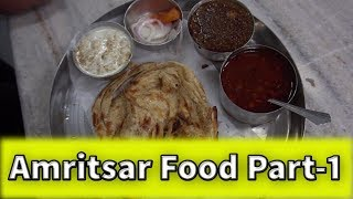 Download Places to eat in Amritsar, Punjab Episode 1| Day1 to Day 6 lunch & Dinner Video