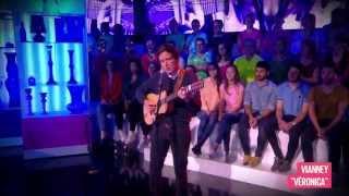 Download Vianney - Véronica (Live @ Le Grand 8) Video