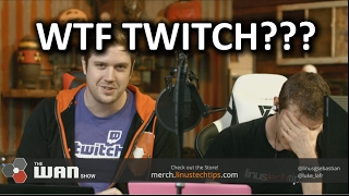 Download TWITCH SCREWS US OVER - WAN Show Feb 17, 2017 Video