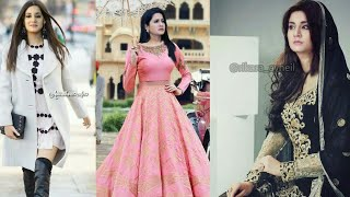Download Aditi rathore (avani) of naamkaran khubsurati Ka Raj designer 👗 dress collection real photos Video