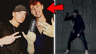 Download The Real Meaning Of Eminem - Fall REVEALED... (Hidden Disses on MGK, Migos & MORE!) Video