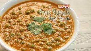 Download Peas Masala (Matar Masala) | Ventuno Home Cooking Video