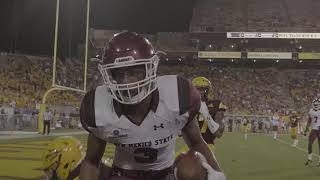 Download Sun Devil Stadium 360 vs. New Mexico State Video