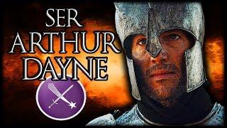 Download Ser Arthur Dayne ″A Hajnal Kardja″ - Trónok Harca Video