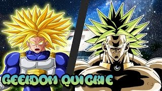Download Dragon Ball Super - The Trunks and Broly Connection Video