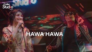 Download Hawa Hawa, Gul Panrra & Hassan Jahangir, Coke Studio Season 11, Episode 6 Video