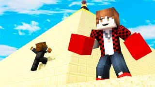 Download 50 vs 2 ONE PUNCH MAN! ULTIMATE WAR PYRAMID IN MINECRAFT! Video