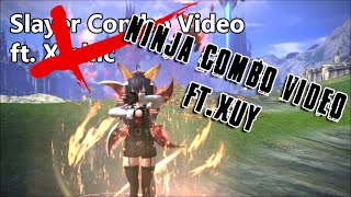 Download [Spacebar] Ninja Combo PvP Video Video