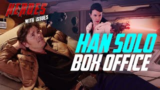 Download Solo a Box Office Bomb? Han Solo and Lando Still Friends? A Star Wars Story Parody Video