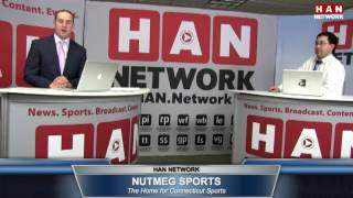 Download Nutmeg Sports: HAN Connecticut Sports Talk 1.17.17 Video