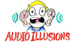 Download Will This Trick Your Ears? (Audio Illusions) Video