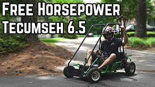 Download 5 Free Mods to Increase Go Kart Horsepower! Pt. 2 Video