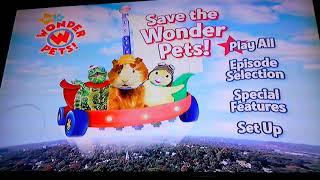 Download WONDER PETS! - Save the Wonder Pets! Video