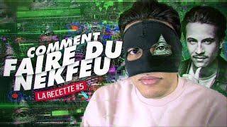 Download COMMENT FAIRE DU NEKFEU? - LA RECETTE #5 - MASKEY Video