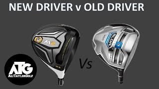 Download TAYLORMADE M2 DRIVER v TAYLORMADE SLDR DRIVER Video
