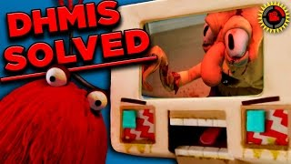 Download Film Theory: The HIDDEN LORE of Don't Hug Me I'm Scared! Video