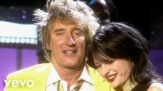 Download Rod Stewart - I Don't Want To Talk About It (from One Night Only! Live at Royal Albert Hall) Video