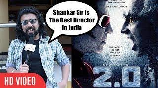 Download 2.0 Movie EXPERT Review By Amarpreet | Rajinikanth, Akshay Kumar, S.Shankar Video