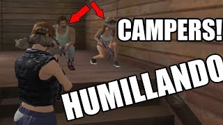 Download Humillando Campers FREE FIRE Video