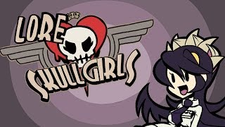 Download LORE - Skullgirls Lore in a Minute! Video