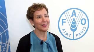 Download Declaraciones de la Directora de la AECID, Aina Calvo Sastre, en la FAO Video