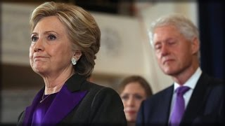 Download BREAKING: TRUMP QUIETLY ANNOUNCES HILLARY'S PROSECUTION IS MOVING FORWARD Video