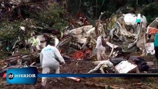 Download Corpo de araçatubense que jogava na Chapecoense deve ser velado em Chapecó e enterrado na região Video