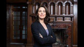 Download University of Toronto: Rachel Sklar, Writer and Entrepreneur, Alumni Portrait Video