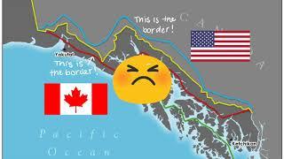 Download Alaska Boundary Dispute Video