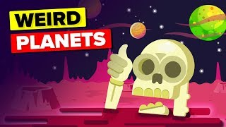 Download Most Extreme Planets In The Galaxy Video