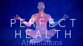 Download +300 Rapid Health Affirmations! (The Mind Heals The Body!) - Use This! Video