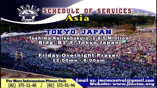 Download Please Watch!!! JMCIM Central Live Streaming of FRIDAY OVERNIGHT PRAYER | JANUARY 24, 2020. Video
