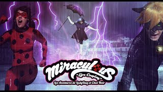 Download MIRACULOUS ″Live Cosplay″ Ep04 - Climatika Video