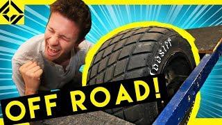 Download Wren's Mountain One Wheel Mod! Video