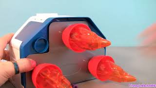 Download Klip Kitz Toy Story How To Build Spaceship With Buzz Lightyear Disney Pixar To Infinity and Beyond Video