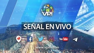 Download VPI TV en VIVO - Noticias de Venezuela y Latinoamérica Video