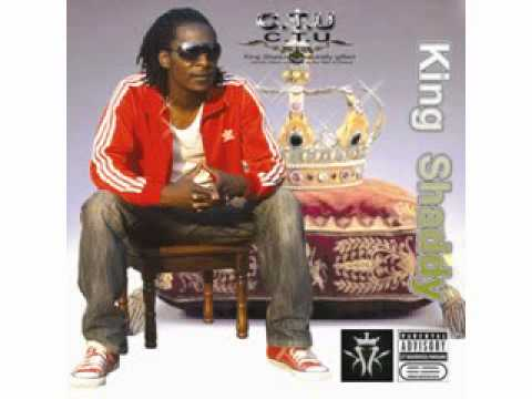 King Shaddy - Letter To Mai Huni