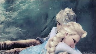 Download the one that i love [ Say something ] ~ Elsa x Jack Frost Video