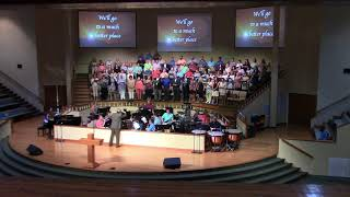 Download Hill Crest Baptist Church - Sunday Morning - July 15, 2018 Video
