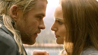 Download The Real Reason Thor Doesn't See Jane Foster Anymore Video