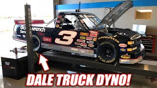 Download Dyno Tuned Our NASCAR! *Daytona 500 Prep* lol Video