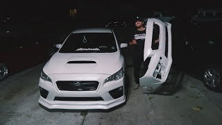 Download WRX GETS A LITTLE MAKEOVER! Video