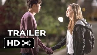 Download Paper Towns Official Trailer #1 (2015) - Nat Wolff Romance Movie HD Video