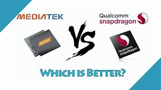 Download Snapdragon vs Mediatek - Which is better & Why? Video