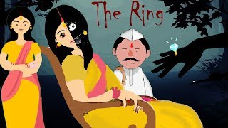 Download The Ring (एक अंगूठी) || (Hindi Animated Horror Story) || #Aam5 Video