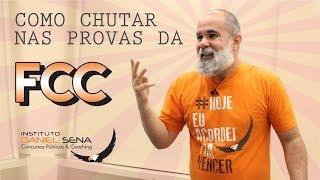 Download Como chutar nas provas da FCC | Daniel Sena Video