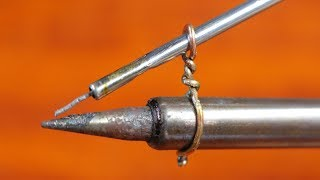 Download How to Make Auto feed Soldering Iron Video